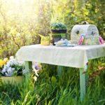 ガーデニングを楽しむ洋風ガーデンを造るポイント